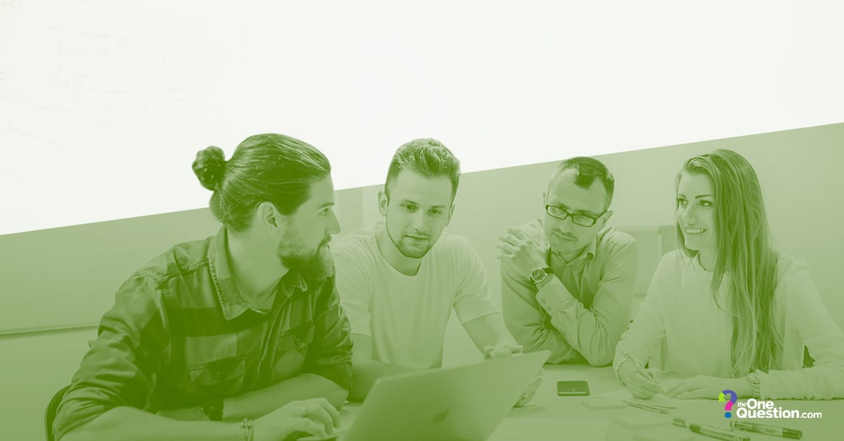 How to rapidly improve your company culture