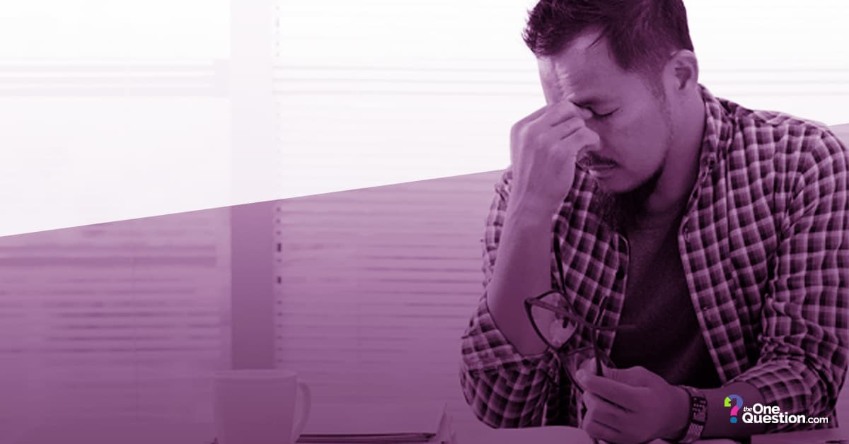 Why low morale creates poor productivity in the workplace